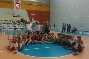 Basket Chieri in serie C