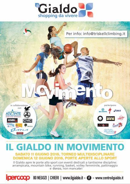 Il Gialdo Sport 2016